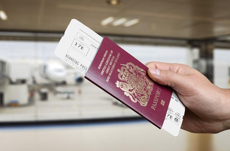 قانون الهجرة في بريطانيا