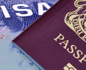 تأشيرة رواد الأعمال